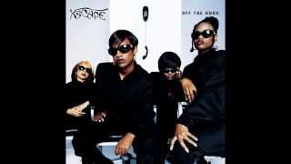 Xscape - Work Me Slow (Lyrics) 90