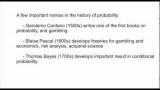 Probability, Odds and Gambling by Christopher Vaughen