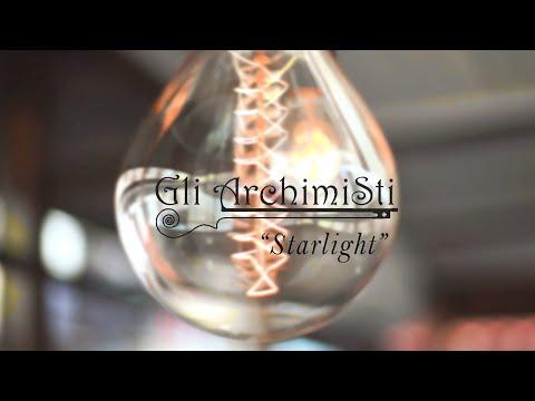 MUSE Starlight (VSQ version) Gli Archimisti string quartet