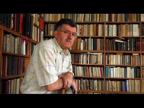 Kedili Kütüphane 16. Bölüm Konuk Ali Haydar Haksal