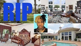 XXXTentacion was putting finishing touches to $1.4 million dream home - 2018
