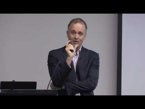 AIHI Seminar Series 2016 - Professor David Hunter