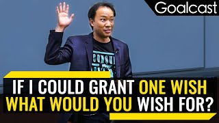 Morning Routine to Activate Your Brain | Jim Kwik | Goalcast