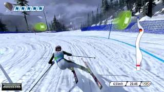 Vancouver 2010 Gameplay (PC HD)