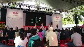 Elfin vietnam japan music festival