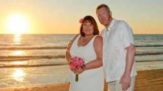 Madeira Beach Wedding - Barefoot Beach  Resort