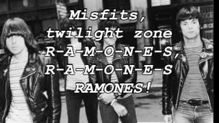 Motörhead  - Ramones