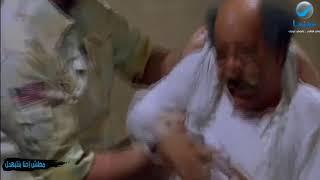 أقوى مشهد كوميدي من القرموطي مش هتعرف تبطل ضحك.. جون أنا هنا يا يا جون 😂😂