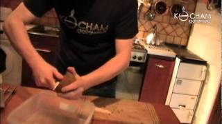 Jak rozłupać Kokosa i zrobić mleko kokosowe