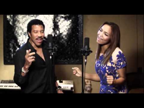 Download Lionel Richie - Endless Love with Crystal Kay
