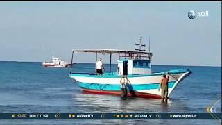 تقرير  الهجرة السرية تنشط على سواحل تونس