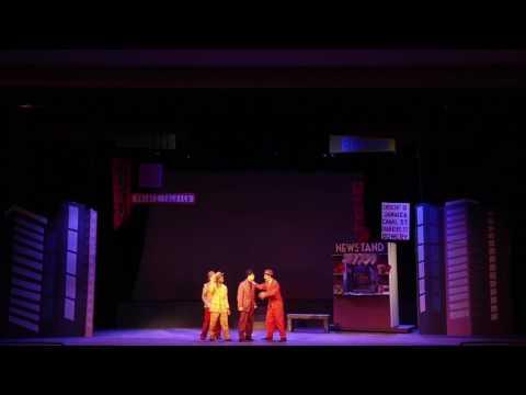 McKinney Boyd High School Guys and Dolls Act One