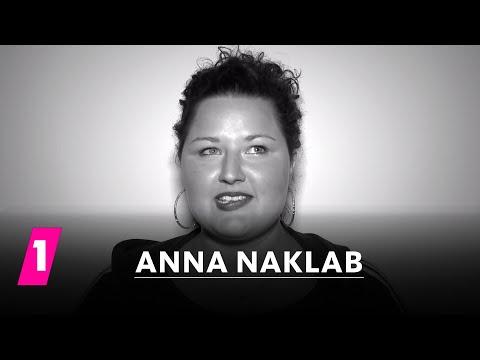 Anna Naklab im 1LIVE Fragenhagel   1LIVE