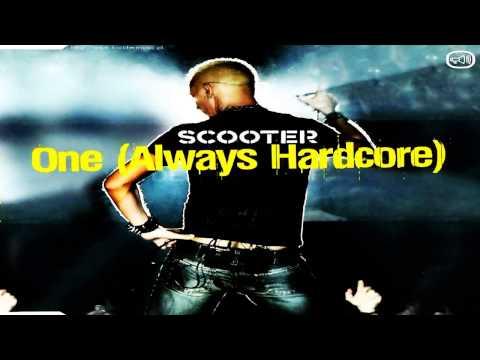 Scooter - Trance Atlantic (JamX & DeLeon Set Rip)