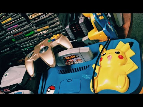 Do You Keep Your Old Games & Consoles? - Game Scoop! 486 Highlight Mp3
