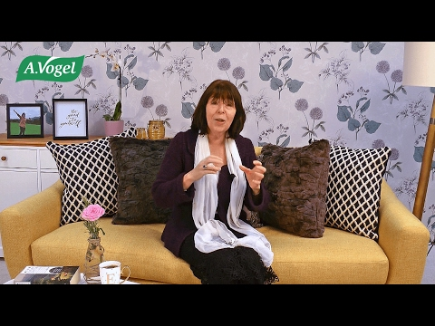 A.Vogel Talks Menopause: A simple detox to help your menopause