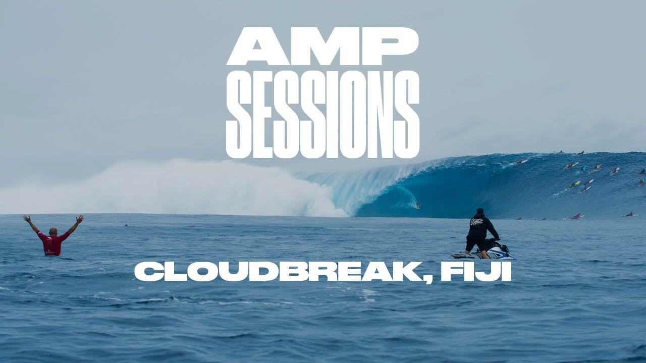 The Greatest Rides From Maxing Cloudbreak May 26th-27th 2018