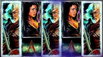 He'll Put a Spell on You! Play Spell of Odin at Magician Casino 2 - Free Slots with a Magical Twist!