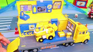 Super Wings JOUETS - Jett, Roger, Colette, Chap, Dizzy et Donnie - Toys for kids