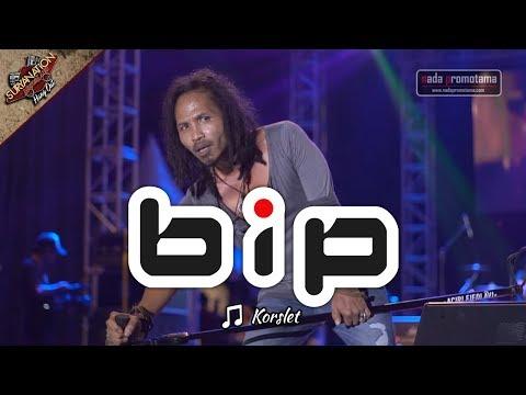 KORSLET | BIP [Live Konser MEI 2017 di INDRAMAYU, GOR SINGALODRA]