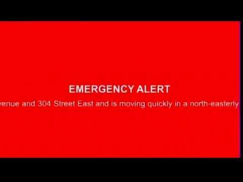 Alberta Emergency Alert/Alert Ready (March 31, 2015 18:12 MT ...