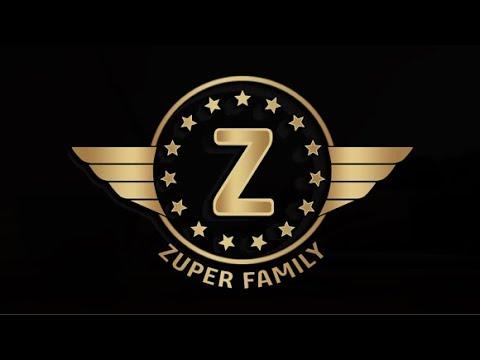MENTORING ZUPER FAMILY
