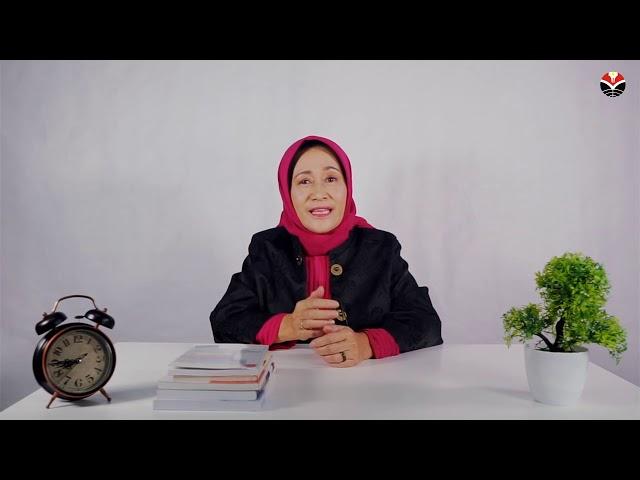 Motif dan Motivasi Belajar (Dra. Hj. Aas Saomah, M.Si)