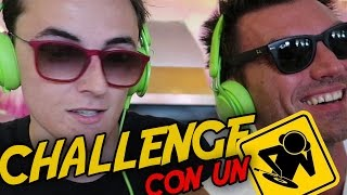 Surry ft. Gabry Ponte - Whisper Challenge con un DJ