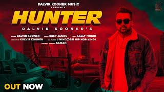 Hunter (Dalvir Kooner) Mp3 Song Download