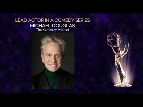 71st Emmy Nominations Announcement