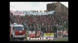 Амкар vs Спартак 2011 / Fanat1k.ru