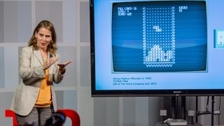 Paola Antonelli: Why I brought Pac-Man to MoMA(, 2013-05-28T15:31:21.000Z)