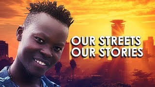Our Streets - Our Stories | A Second Chance for Nairobi's Street Children | Short Documentary (2019)
