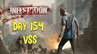 Infestation Survivor Stories Day 154 VSS