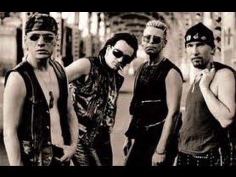 U2 Interview - Mark Goodier's Evening Session Radio 1 (13/2/92)
