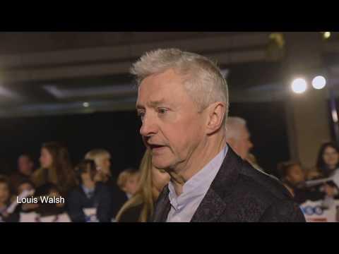 We're on the Pride of Britain red carpet! | Magic Radio