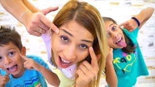 Sharing Song | KLS Learning Music Video for Children