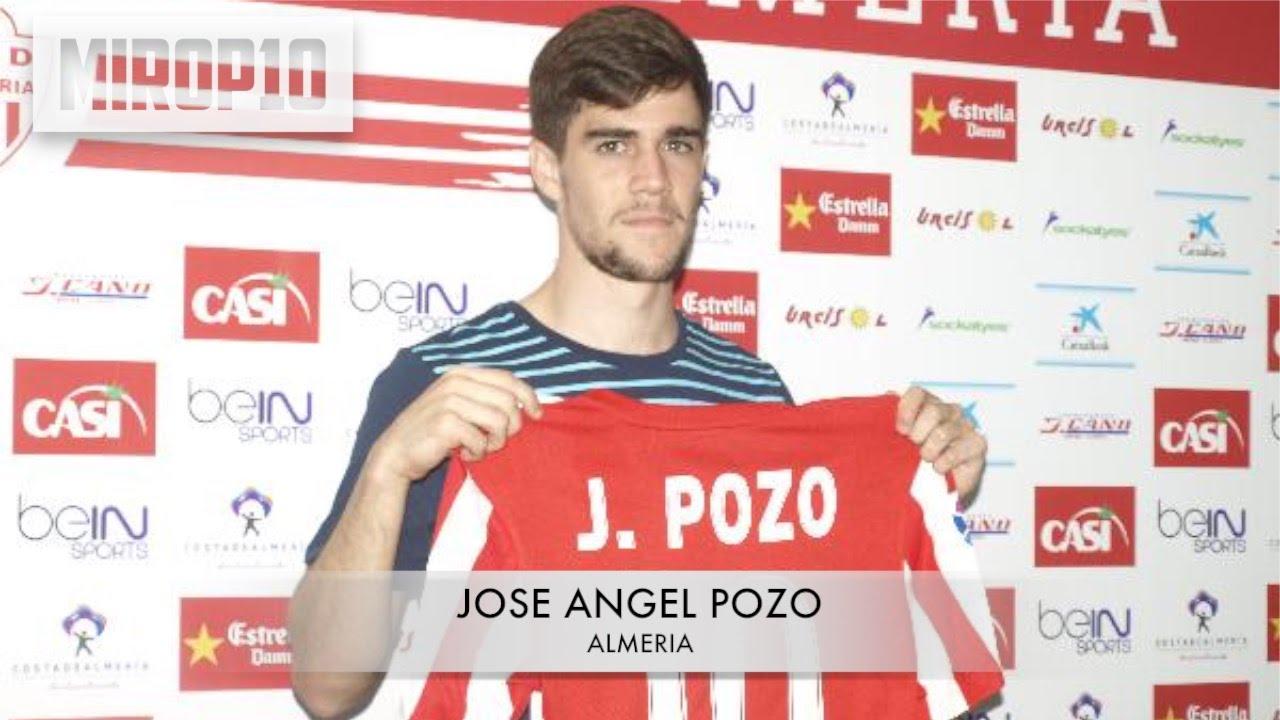 Jose angel pozo