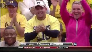 Michigan Football Hype Video 2011