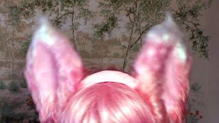 Furry Ears Yarn Ear Tutorial! Fox Ears Cat Ears