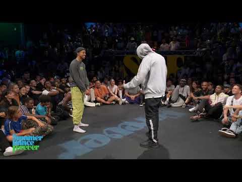 Paradox vs Rochka TOP 6 Hiphop Forever - Summer Dance Forever 2019