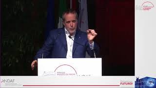 XL Congresso Nazionale ANDAF - 28 ott - Conclusioni di R. Mannozzi