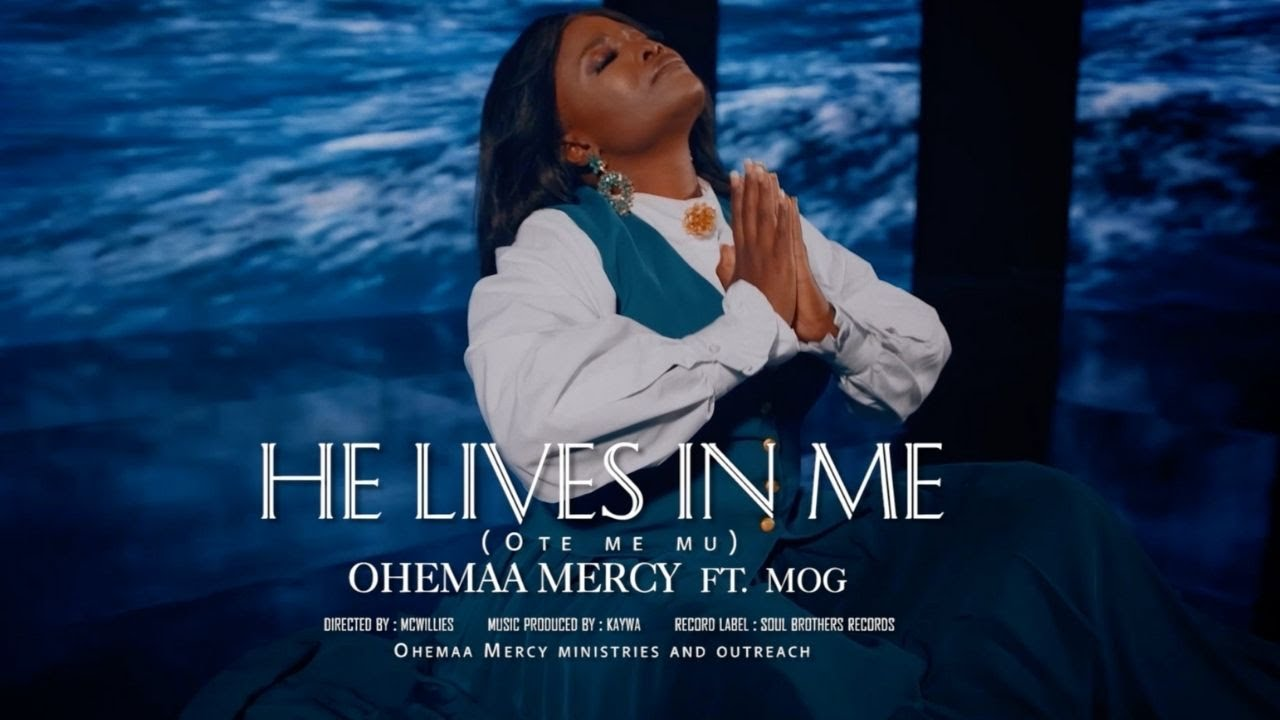 """Ohemma Mercy's """"Ote Me Mu"""" Performs Miracle On A Mentally Illed Man"""