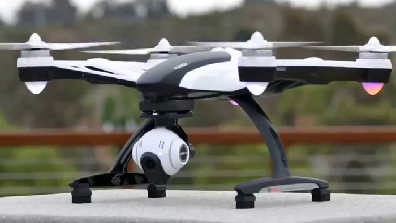 Top Personal Commercial Drones For Sale