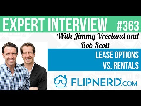 Lease Options vs. Rentals