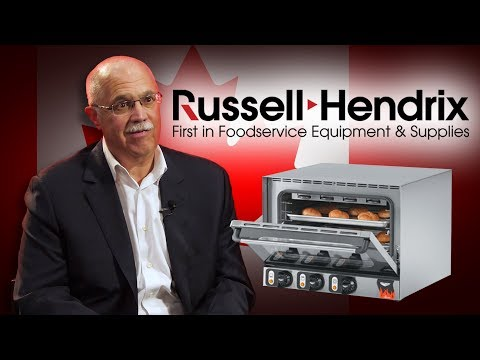 Russell Hendrix Foodservice Equipment | Canadian Restaurant Trends