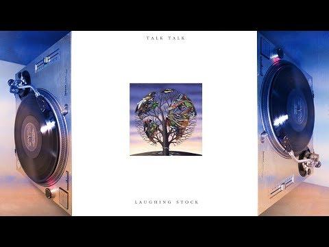 LaughingStock (1991) *Vinyl Rip*