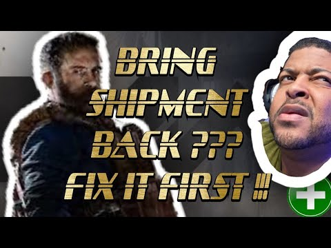New Call of DUTY : BRING SHIPMENT BACK ??? FIX IT FIRST !!!! MODERN WARFARE 2019