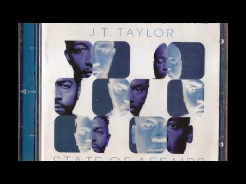 Salute To The Ladies -  Kool & The Gang & J T Taylor  (1995)