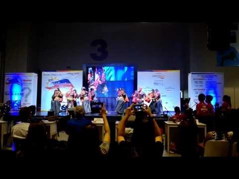 Philippine State College Of Aeronautics - 27th Philippine Travel Mart Philtoa Expo 2016 (1st Place)